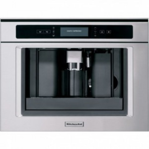 Кофемашина KitchenAid KQXXX 45600