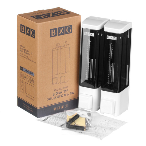Дозатор жидкого мыла BXG-SD-2011