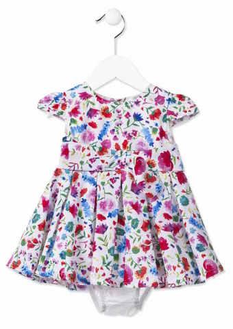Losan Платье Garden Chic