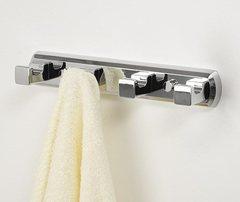 Крючок в ванную WasserKRAFT Lippe K-6574
