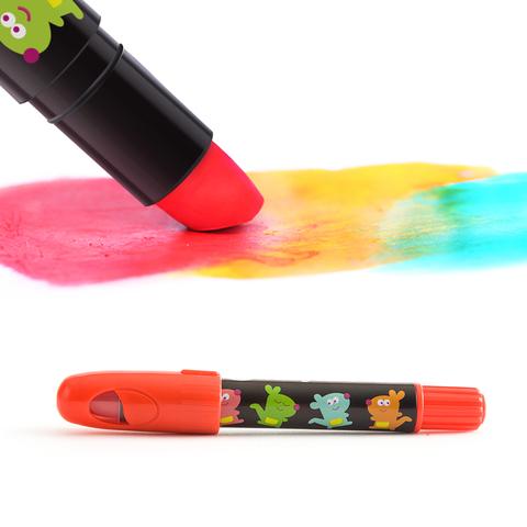 Мягкие карандаши - 6 шт.