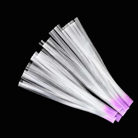 Fiberglass, стекловолокно для ногтей, 5шт по 5,5см