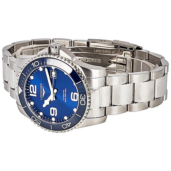 Часы наручные Longines L3.781.4.96.6