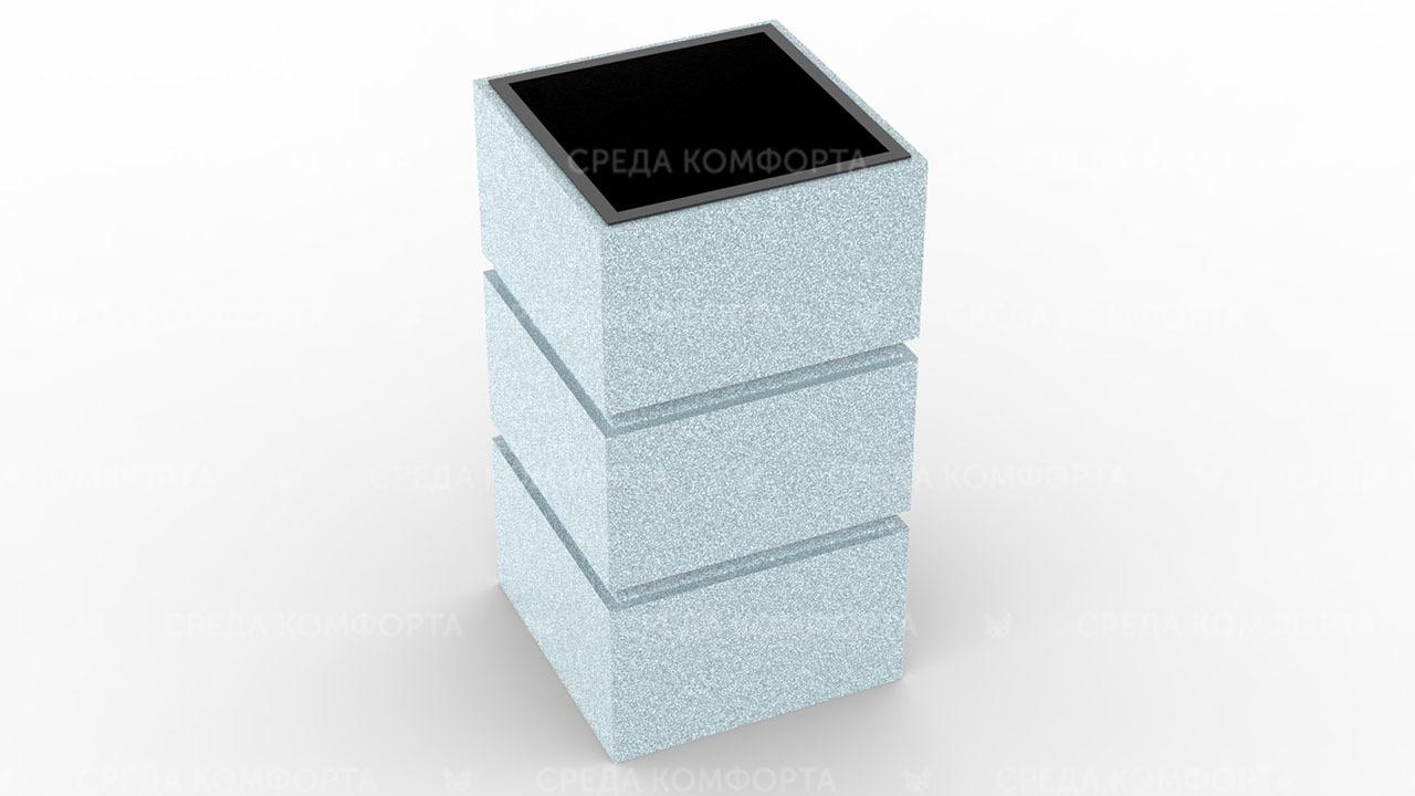 Урна бетонная URN0059