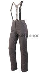 Тёплые женские зимние брюки NordSki Premium Grey