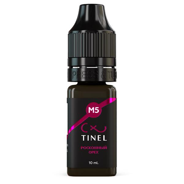 Пигмент Tinel M5 Роскошный орех