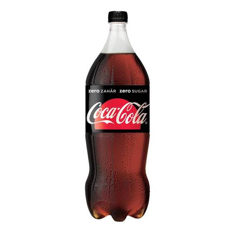 Coca-Cola Zero 1.5л