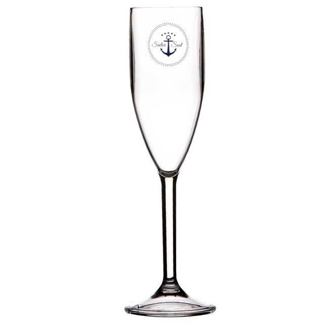 CHAMPAGNE GLASS SAILOR SOUL