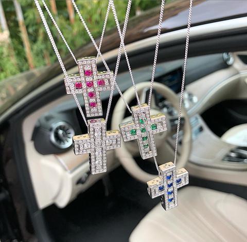 Кресты Domiani