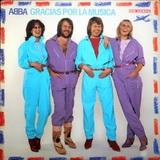 ABBA / Gracias Por La Musica (LP)