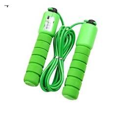 Atlama ipi \ Прыгалки \ Jump rope green (Elektron)