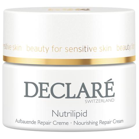 GENOSYS | Питательный восстанавливающий крем / Nutrilipid Nourishing Repair Cream, (50 мл)