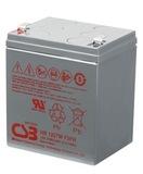 Аккумулятор  CSB HR1227W ( 12V 7,5Ah / 12В 7,5Ач ) - фотография