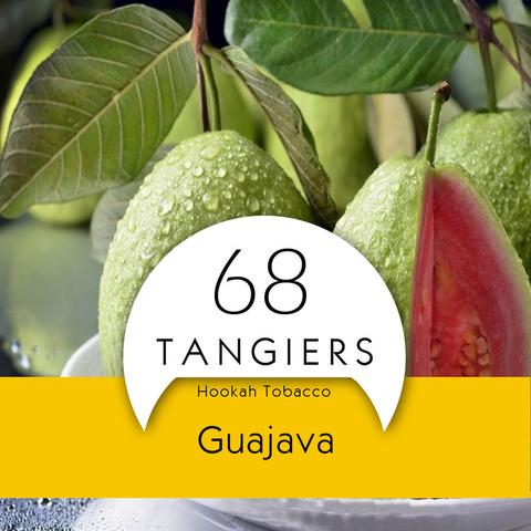 Табак Tangiers Noir Guajava 250 г