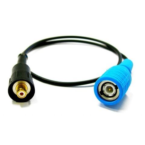 Соединительный кабель 1 м. RG174 D3 /SCV0000302 Etatron D.S. (Италия)