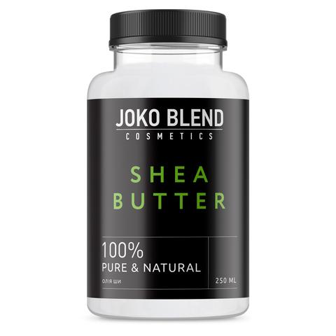 Олія Ши Shea Butter Joko Blend  250 мл (1)