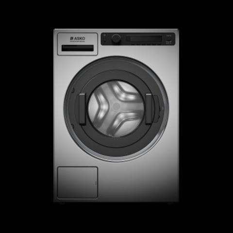 Профессиональная стиральная машина со сливным клапаном ASKO WMC8944VB.T