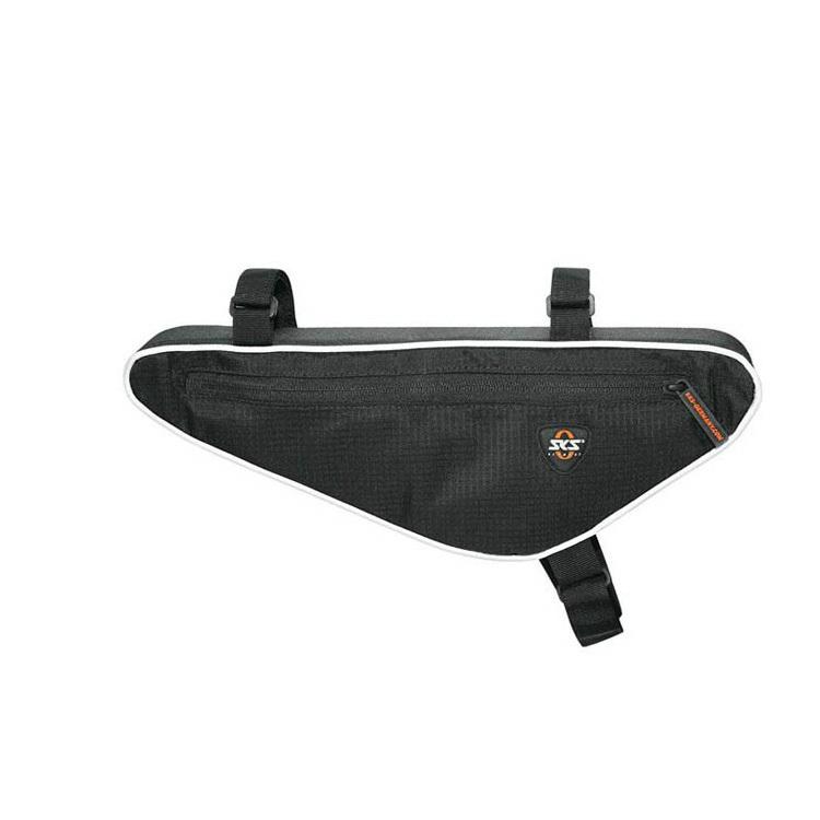 Велосумка SKS 11108 Traingle Bag 1,4л под раму