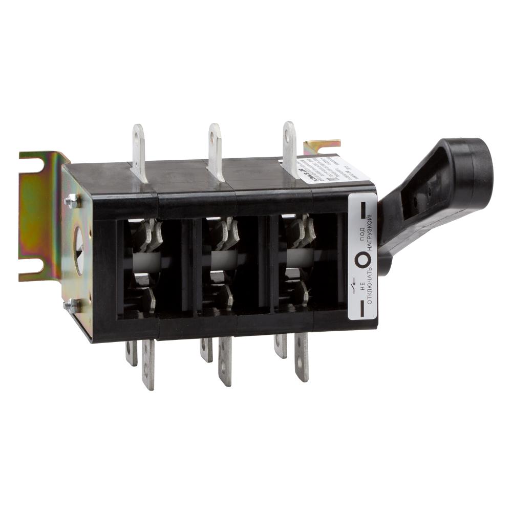 Выключатель-разъединитель ВР32-31Ф-В71250-100А-УХЛЗ-КЭАЗ