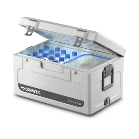 Термоконтейнер Dometic Cool-Ice CI-42 (изотермический, 43л)
