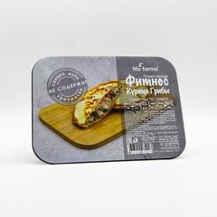 Покет-пицца Фитнес Курица Грибы Fito Forma 280 г