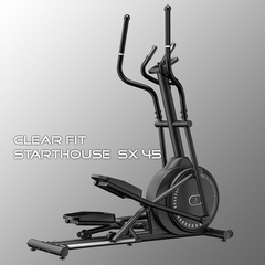 Clear Fit StartHouse SX 45