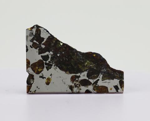 Метеорит Сеймчан, пластина