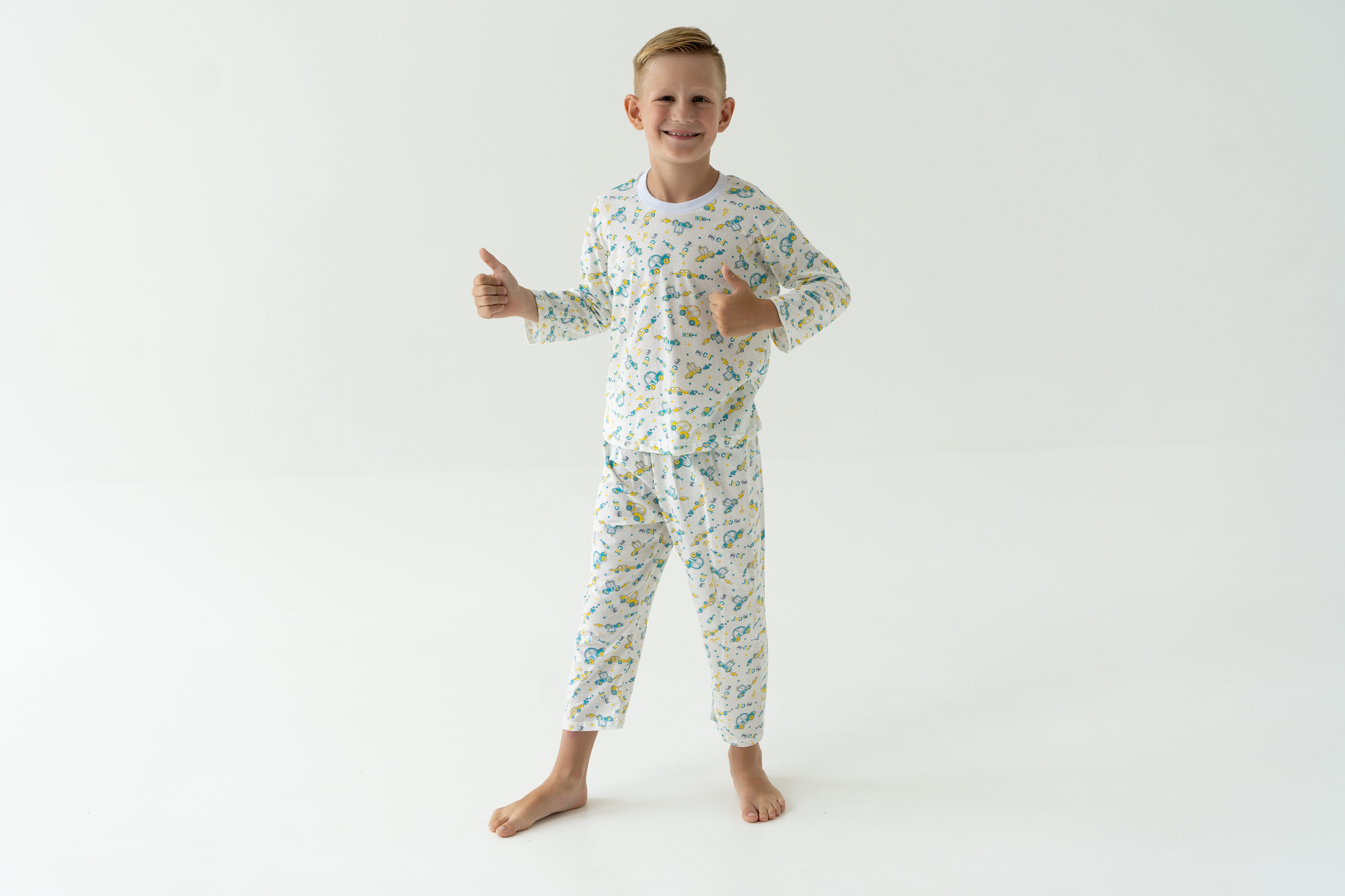 Пижама Кулирка УПД 28