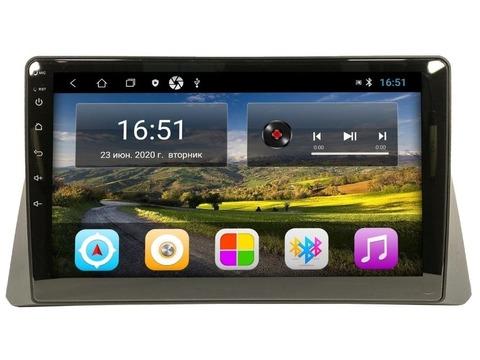 Магнитола Киа Оптима 2016+ Android 11  2/16GB IPS модель  CB3023T3L