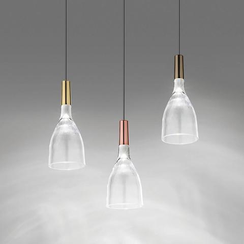 Подвесной светильник Vistosi Scintilla