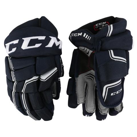 Перчатки CCM QUICKLITE 11