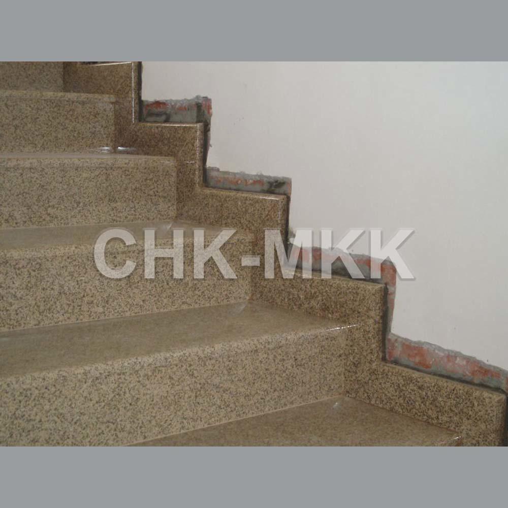 Лестница из гранита Куртинский