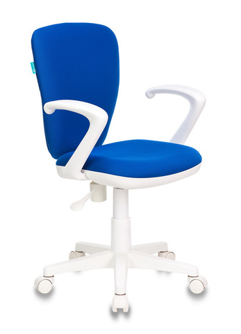 KD-W10AXSN Кресло детское (Бюрократ)