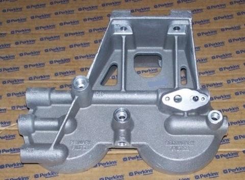 Головка топливного фильтра / FILTER HEAD АРТ: 10000-12717