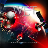 W.E.T. / Retransmission (RU)(CD)