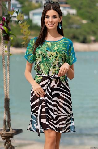 Туника женская  Mia-Amore HAWAII Гаваи 8791