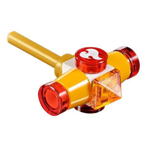 LEGO Elves: Ловушка для Азари и огненного льва 41192 — Azari & the Fire Lion Capture — Лего Эльфы