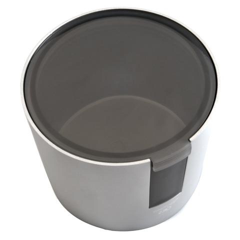 Емкость для хранения сыпучих продуктов 1л 12*10см Neo