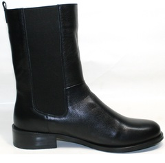 Зимние ботинки женские Richesse R-458