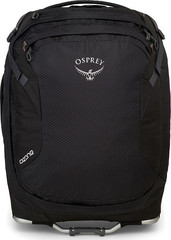 Сумка на колесах Osprey Ozone 36 Black - 2