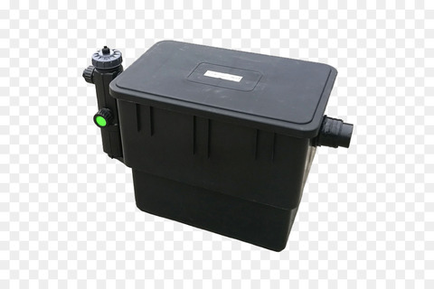 Проточный фильтр для пруда Pondtech Filter 40 (20 м3)