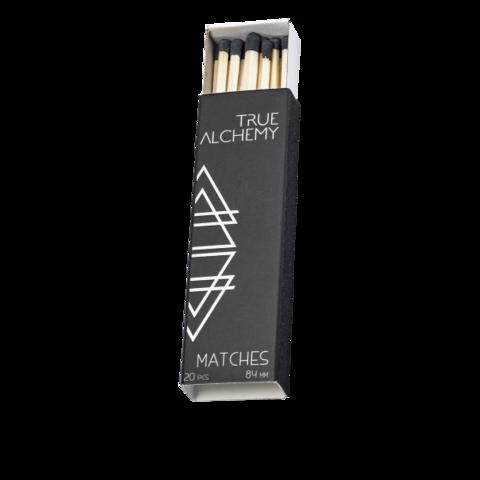 Спички газовые | 20 шт | True Alchemy