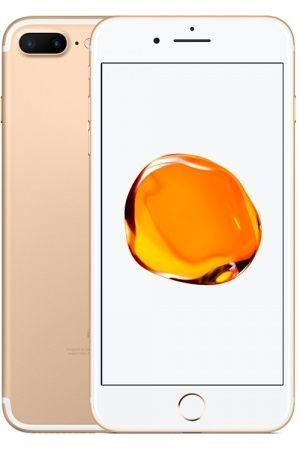 iPhone 7 Plus Apple iPhone 7 Plus 128gb Gold gold-min.jpg