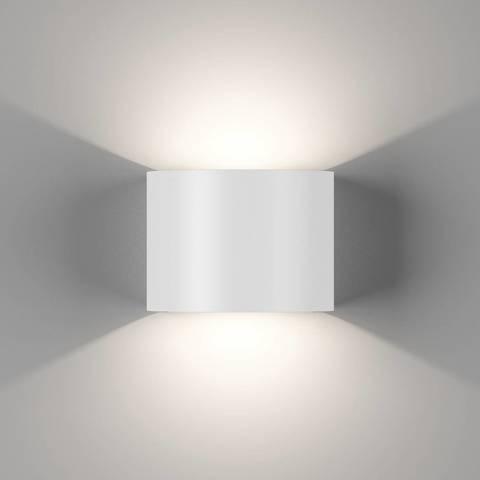 Светильник настенный GW TAPE белый, 3000K