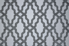 Шенилл Art-Deco steel (Арт-Деко стил)