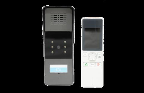 Беспроводный комплект видеодомофона Slinex RD-30