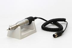Аппарат для маникюра и педикюра Strong 207A/120, 64 Вт, 30000 об/мин, без педали, с сумкой (фото 4)