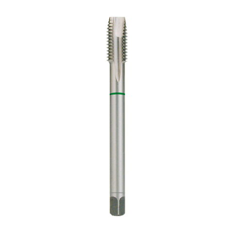 Метчик М4х0,7 (Машинный) DIN376 ISO2(6h) B/4-5P HSSE-Co5 L63мм Ruko 232041E