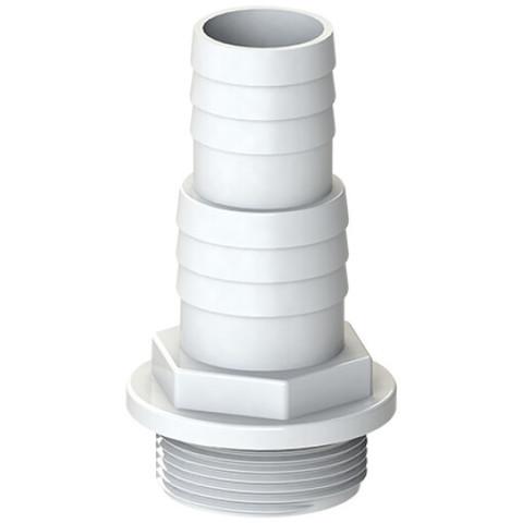 Соединитель шланга Aquaviva с наружной резьбой (32/38 мм х1.5