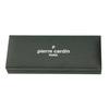 Набор подарочный Pierre Cardin Pen&Pen - Black ST, шариковая ручка + ручка-роллер, M